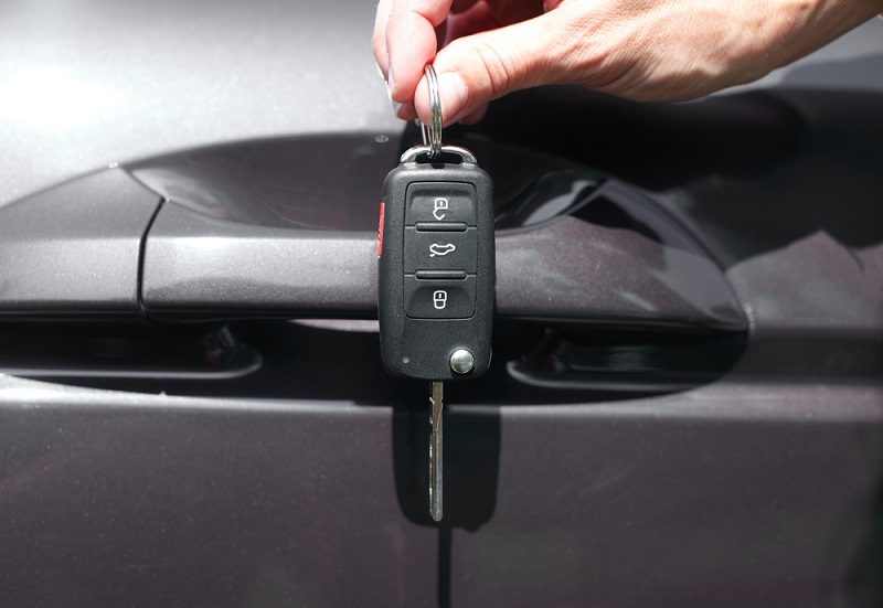 Car Locksmith Goodyear AZ