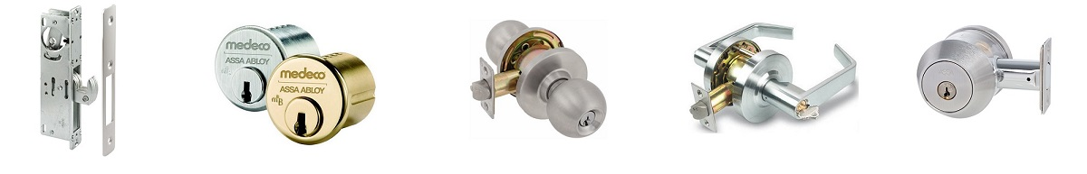 Commercial Locksmith Goodyear