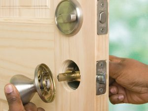 Locksmith Goodyear