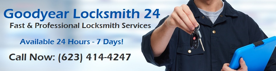 Locksmith Goodyear Arizona